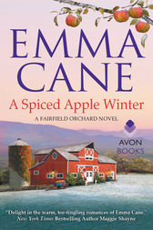 A Spiced Apple Winter by Emma Cane