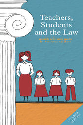 Teachers, Students and the Law