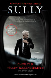 Sully by Chesley B. Sullenberger