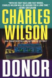 Donor by Charles Wilson