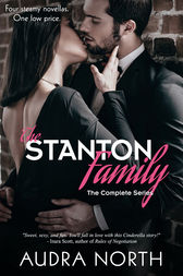 Stanton Family Boxed Set by Audra North