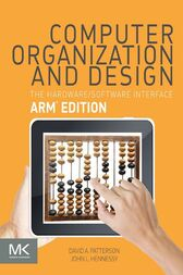 Computer Organization and Design ARM Edition by David A. Patterson