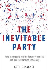 The Inevitable Party by Seth Masket