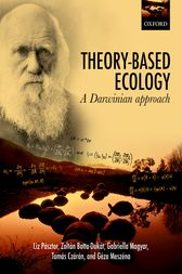 Theory-Based Ecology by Liz Pásztor