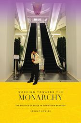 Working towards the Monarchy by Serhat Ünaldi