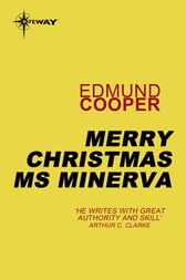 Merry Christmas Ms Minerva by Edmund Cooper