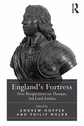 England's Fortress by Andrew Hopper