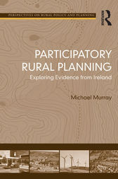 Participatory Rural Planning by Michael Murray