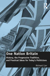 One Nation Britain by Richard Carr