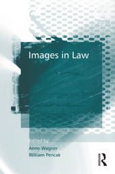 Images in Law by William Pencak