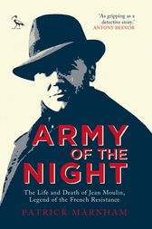 Army of the Night by Patrick Marnham