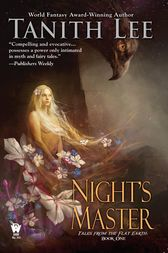 Night's Master by Tanith Lee