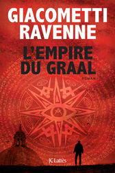 L'Empire du Graal by Eric Giacometti