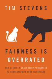 Fairness Is Overrated by Tim Stevens