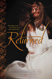 Returned by Kimberley Griffiths Little