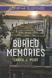 Buried Memories by Carol J. Post
