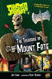 The Treasure of Mount Fate by Jeff Limke