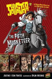 The Fifth Musketeer by Justine Fontes