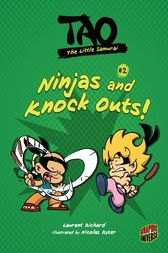 Ninjas and Knock Outs! by Laurent Richard