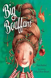 Big Bouffant by Kate Hosford