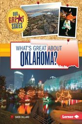 What's Great about Oklahoma? by Sheri Dillard