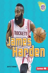 James Harden by Jon M. Fishman
