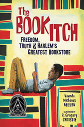 The Book Itch by Vaunda Micheaux Nelson
