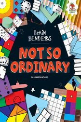 Not So Ordinary by Dr. Gareth Moore