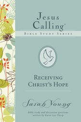 Receiving Christ's Hope by Sarah Young