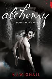 Alchemy by K. J. Wignall