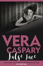 False Face by Vera Caspary