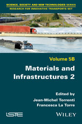 Materials and Infrastructures 2 by Jean-Michel Torrenti