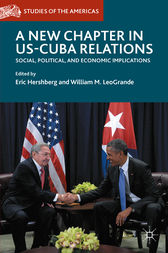 A New Chapter in US-Cuba Relations by Eric Hershberg