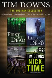 The Bug Man Collection by Tim Downs