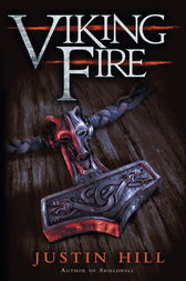 Viking Fire by Justin Hill