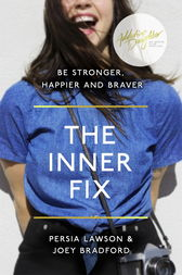 The Inner Fix by Persia Lawson
