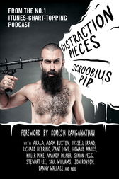 Distraction Pieces by Scroobius Pip