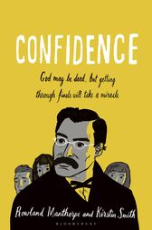 Confidence by Rowland Manthorpe