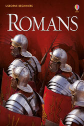 Romans by Katie Daynes