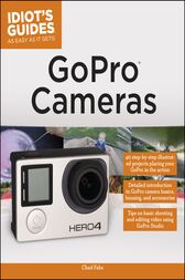 GoPro Cameras by Chad Fahs