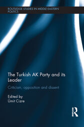 The Turkish AK Party and its Leader by Umit Cizre