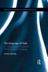The Language of Hate by Andrew Brindle