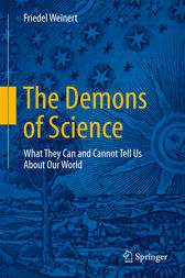 The Demons of Science by Friedel Weinert