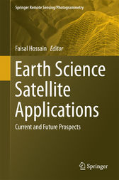 Earth Science Satellite Applications by Faisal Hossain