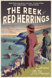 The Reek of Red Herrings by Catriona McPherson