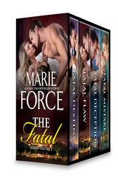 Marie Force The Fatal Series Volume 2 by Marie Force