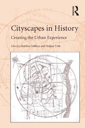 Cityscapes in History by Heléna Tóth