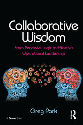 Collaborative Wisdom by Greg Park