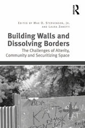 Building Walls and Dissolving Borders by Max Stephenson