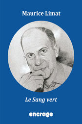 Le Sang vert by Maurice Limat